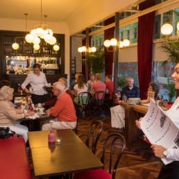 Brasserie Le Monde