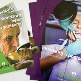 brochures Omnios